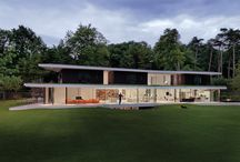 new house / by Brandi Long