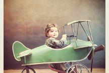 Pedal car & Microcar