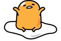 gudetama / that egg