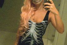 Halloween  / by Jacqueline Lucas