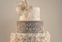 Weeding cakes 2
