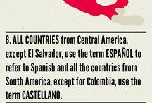 ELE - Español en el mundo