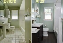 House remodeling  / House remodeling ideas / by Amber