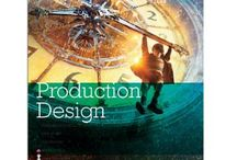 production design books