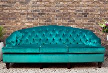 COCO WOLF - BEST & LLOYD / Upholstered Outdoor Furniture