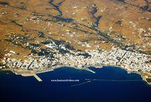 Cyclades Greece, Tinos Island