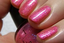 Nails / by Deborah Schwartz