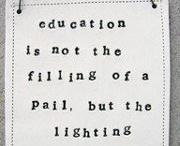 Onderwijs / alle op het gebied van onderwijs..