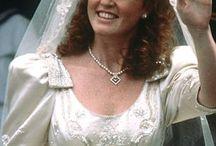 ROYAL - GB -Sarah Ferguson (Duchess of York)