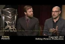 Jack the Giant Slayer Interviews / by Talking Pictures