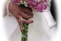 brudebuketter