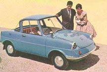Vintage Mazda
