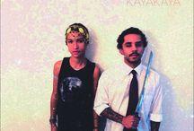 KayaKaya / by William Mounts