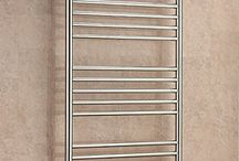 Our Towel Rails / A wide range of the most popular sizes and styles of classic and modern towel rails, at a great value with no compromise on style or quality