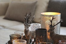 Christmas Living Room / by Kathryn Cox