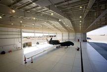 Cobra Buildings_Hangar
