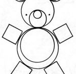 shape worksheets for preschool / İn ths page you can find lots of free shape worhsheets for preschool,easy shape worksheet about square,triangle,rectange and circles.