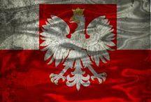 I'm Polish and damn proud of it!