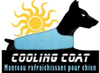 Dog Cooling Coat / Dogs Cooling Coats are designed to quickly refresh your dog.