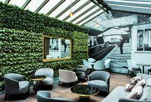 HOTEL LE PARISIS / Design Agence We Design - Pascale Douillard