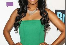 Real Housewives of Atlanta's Porsha Williams Will go to JAIL