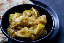 Curry Crush