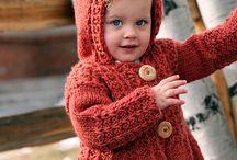 Вязание деткамд