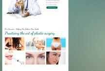 Beauty WordPress Theme / WordPress Themes rund um das Thema Schönheit und Beauty