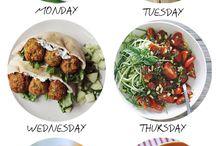 Recipes  / by Alicia Danaher