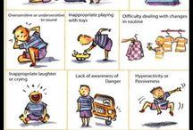 Autism & other Neurodevelopmental Disorders