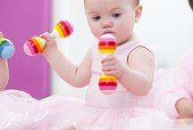 Classes to try / Preschool dance classes