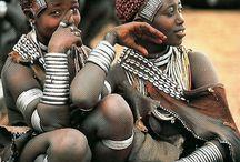 afrikaanse kralen