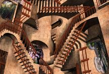 Escher.