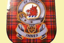 Innes Clan