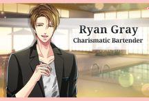 Shall we date? Love Tangle - Ryan Gray