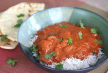 Crock pot/freezer meals / by Patricia Brown