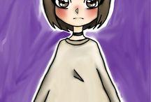my art/fanart