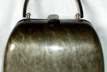 Vintage Purses/Handbags / by June