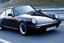 Porsche G Modell