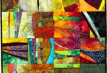 Quilts / by Mary Stang