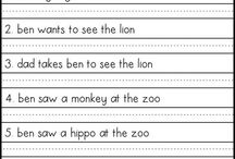 Punctuation Passages