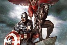 Süper Kahramanlar Dünyası
