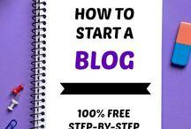 making blog