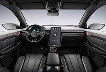 Automotive Interior 0127