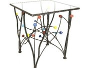 table / by Blooms N Bugs