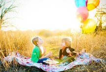 photography- kids & babies / For adorable poses. :)