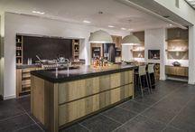 #Droomkeuken / Keuken voor ons nieuwe huis