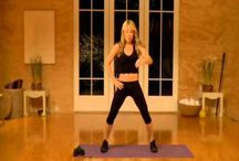 Tracy Anderson workouts