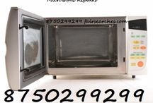 Microwave Oven in Noida
