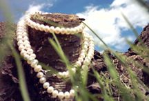 Pearl Jewelry / Pearl jewelry / by Kari Pearls